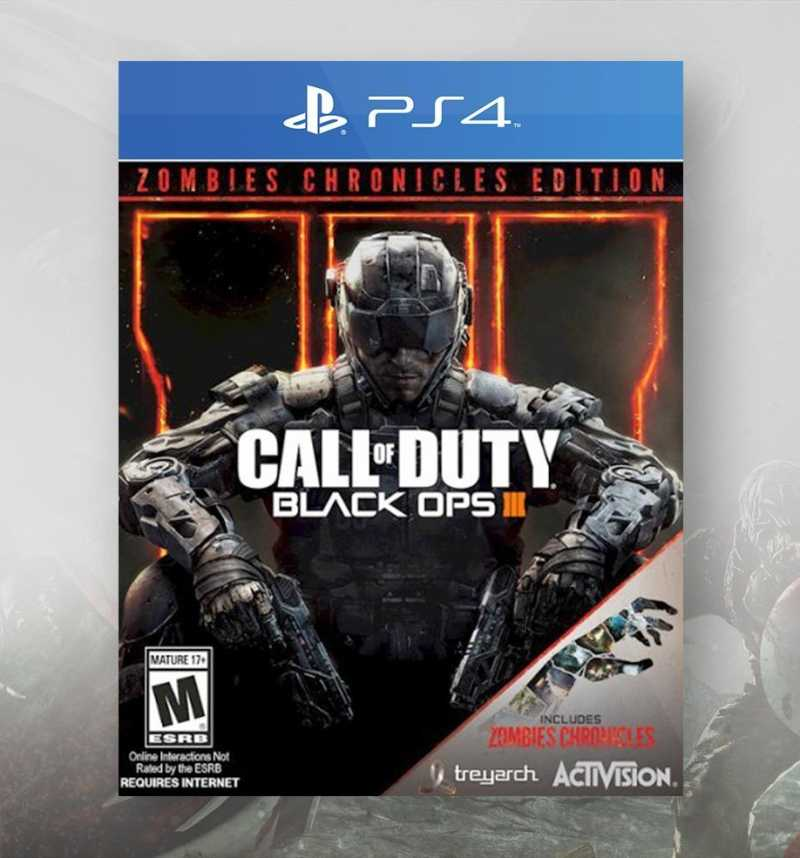 call of duty black ops 3 zombies chronicles download
