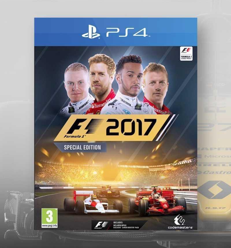 f1 2017 ps4 download key