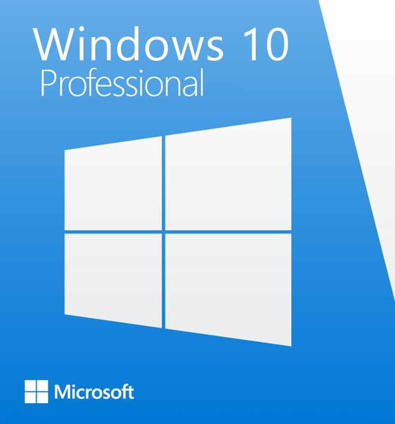 windows 10 pro full retail